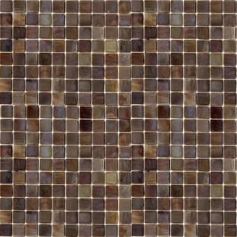 Sicis Nat Rosewood mörkbrun Mosaik 7931