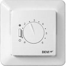 Devi termostat 530 infälld, med givare