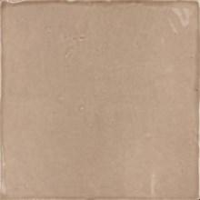 Collage Vintage Caramel ljusbrun Blank