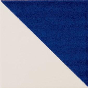 Maiolican Trianglo10 Dekor Blank 5408