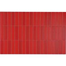 Illusion Mosaik Vermelho Röd