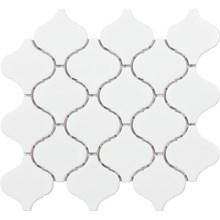 Tech Flame Vit Blank Mosaik
