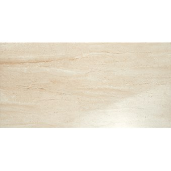 Travertini Beige Rect Polerad 6666
