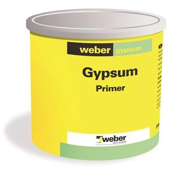 Gypsum Primer 5 liter 2766