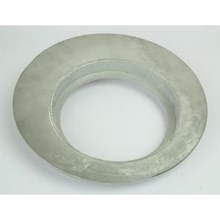 HL-ring aluminium 300