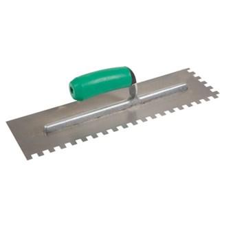 Tandspackel softgrip 400 mm 8x8 mm 1377