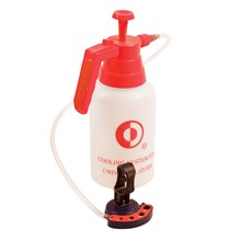 Borrhållare Top mini inkl vattenpump