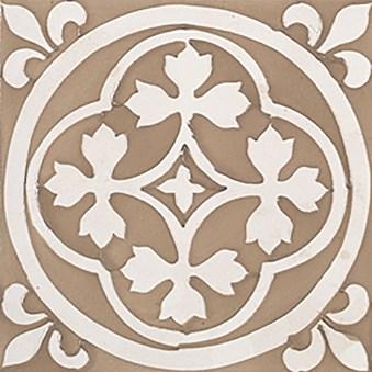 Rustica Almedijar Siena/Brun Blank Dekor 3160