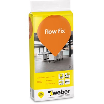Weber Flowfix 20kg 27183